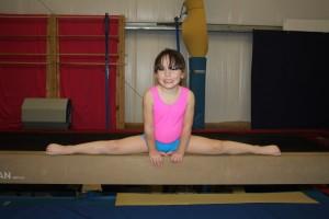 gymnastics virginia beach