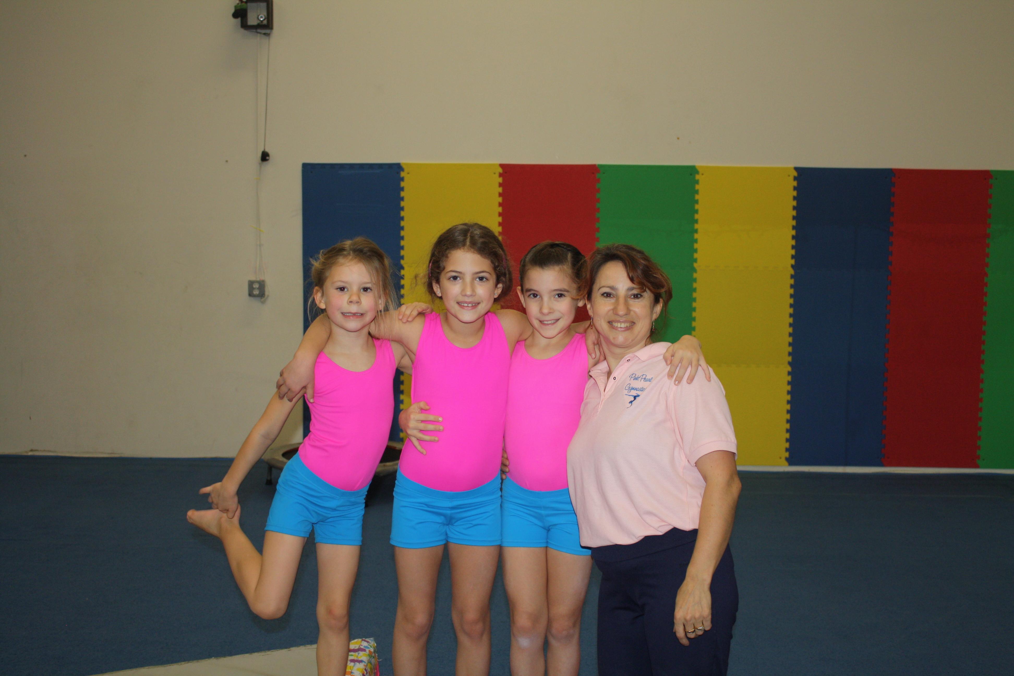 virginia girls summer camps